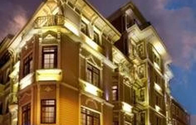 Konak Hotel Istanbul - Hotel - 0