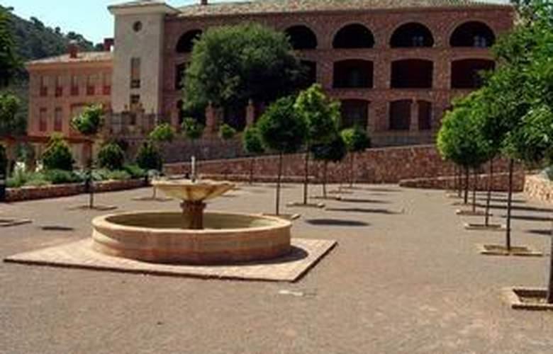 Domus Selecta Monasterio Santa Eulalia - Hotel - 1