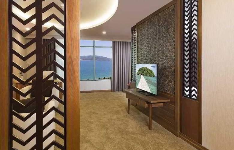 Muong Thanh Nha Trang Centre Hotel - Room - 47