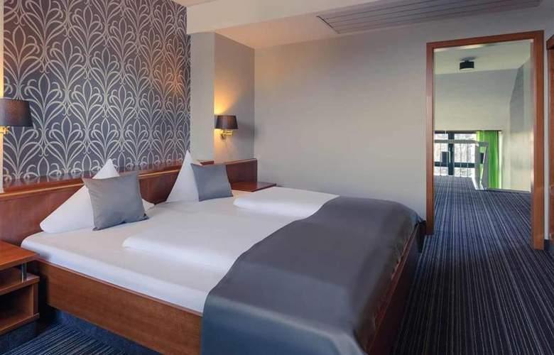 Mercure Hotel Trier Porta Nigra - Room - 31
