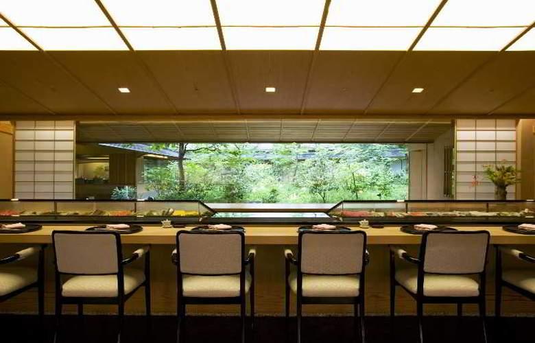 Hilton Tokyo Odaiba - Hotel - 46