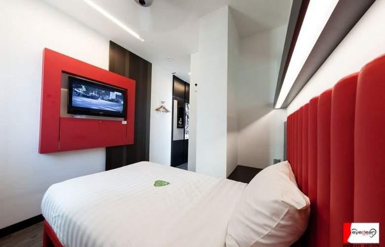 Tune Hotel - Downtown Kuala Lumpur - Room - 2