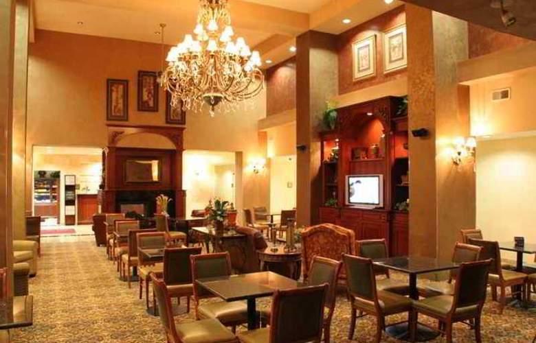 Hampton Inn & Suites Bolingbrook - Hotel - 7