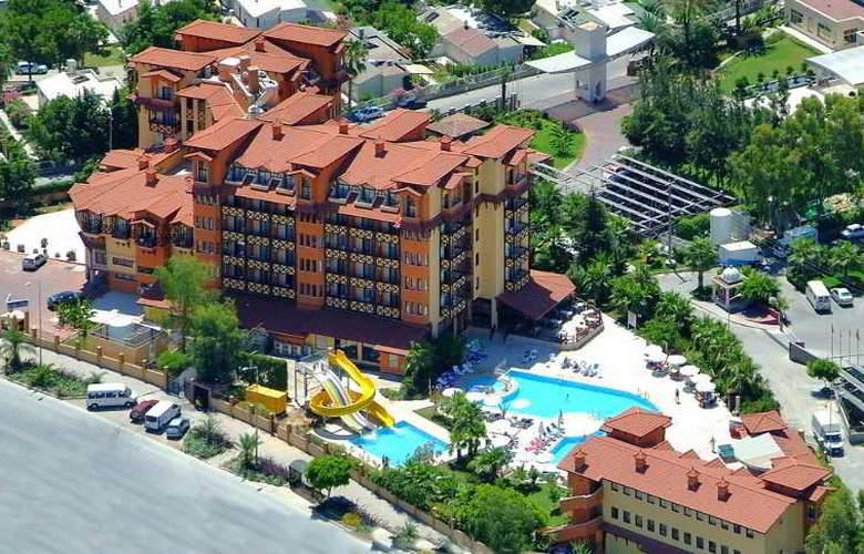 Villa Side - Hotel - 1