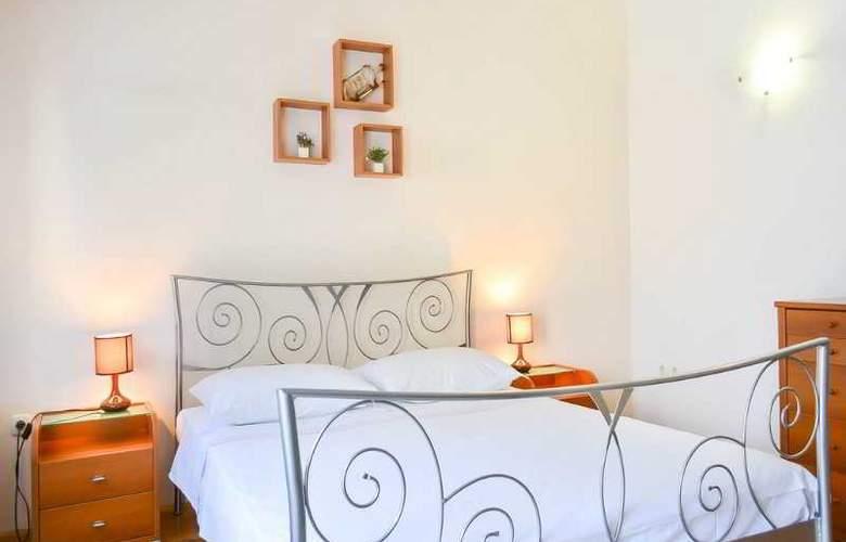 Apartmani Slavica - Room - 17
