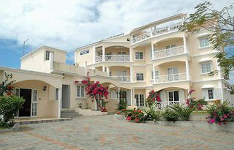 Residence Capri - Hotel - 0