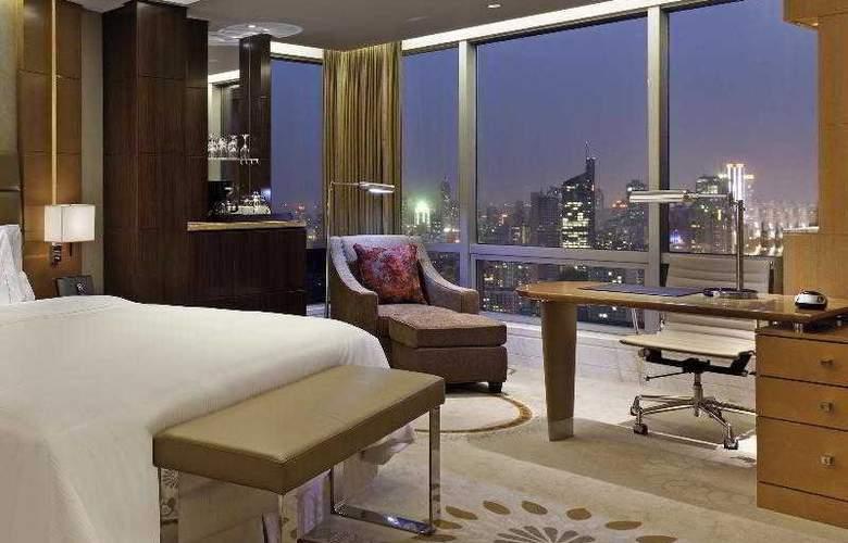 The Westin Nanjing - Hotel - 9