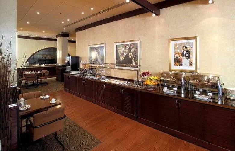 Best Western Primrose Hotel - Hotel - 1