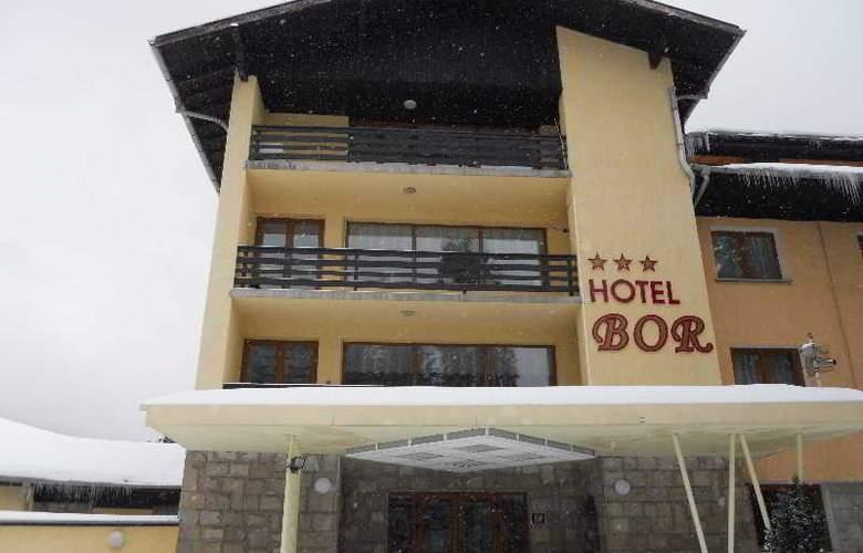 Bor Hotel - Hotel - 5