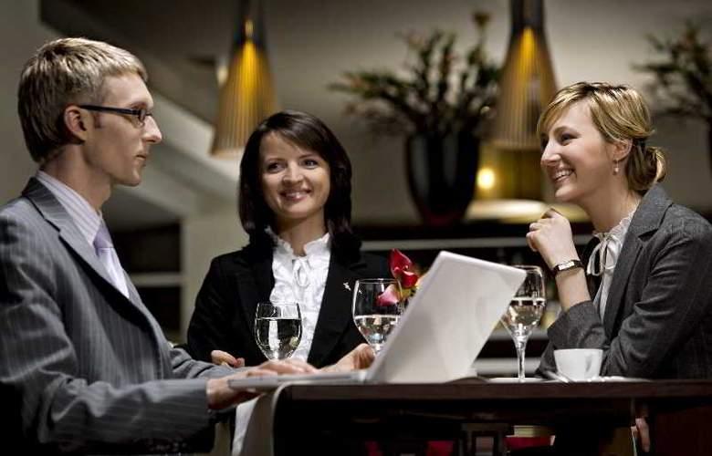 Radisson Blu Hotel Lietuva - Restaurant - 13