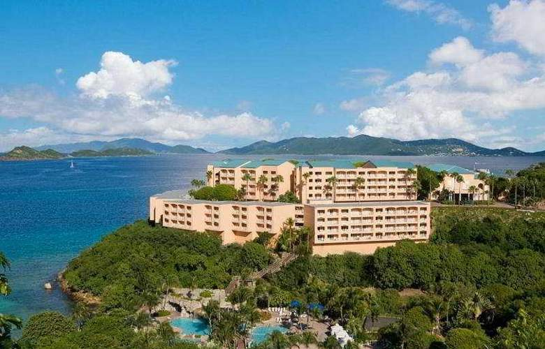 Sugar Bay Resort & Spa - General - 1