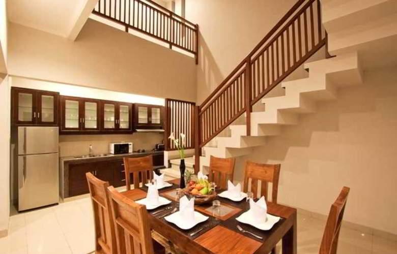 Villa Madhya - Room - 13