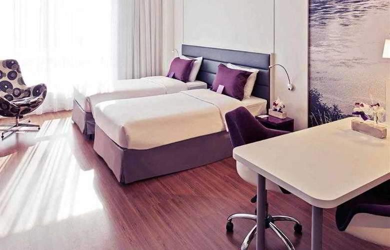 Mercure Sao Paulo Nortel Hotel - Hotel - 49