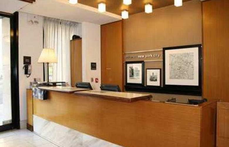 Hampton Inn Manhattan-Seaport-Financial District - General - 1