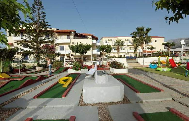 Philoxenia Hotel and Apartments - Sport - 26