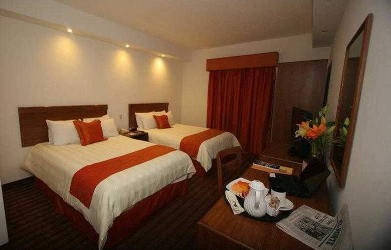Best Western Valle Real - Hotel - 13