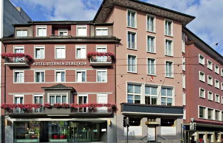 Sternen-Oerlikon - Hotel - 0