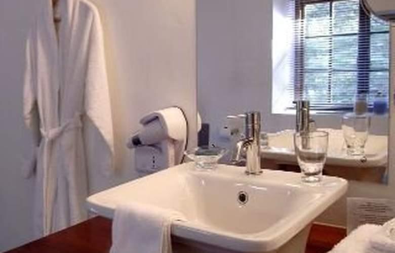 De Kloof Luxury Estate Hotel - Room - 5