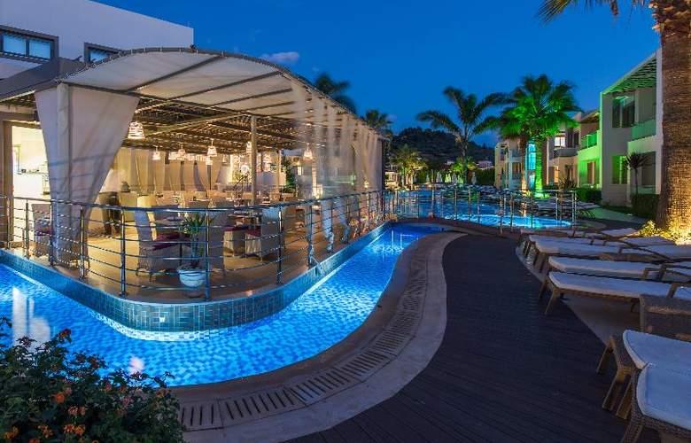 Lesante Hotel & Spa - Restaurant - 38