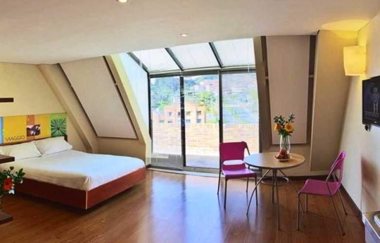 Viaggio Urbano - Room - 4