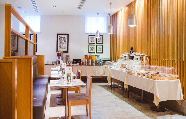 Holiday Inn Simonovsky - Restaurant - 27