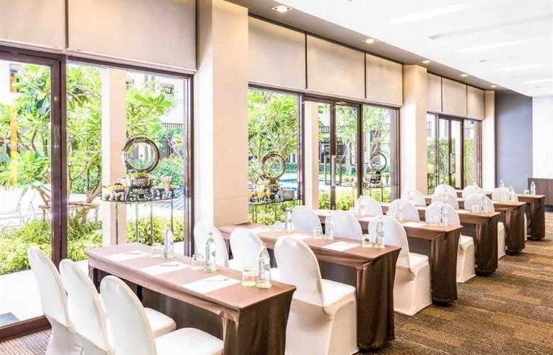 Ibis Bangkok Riverside - Hotel - 32