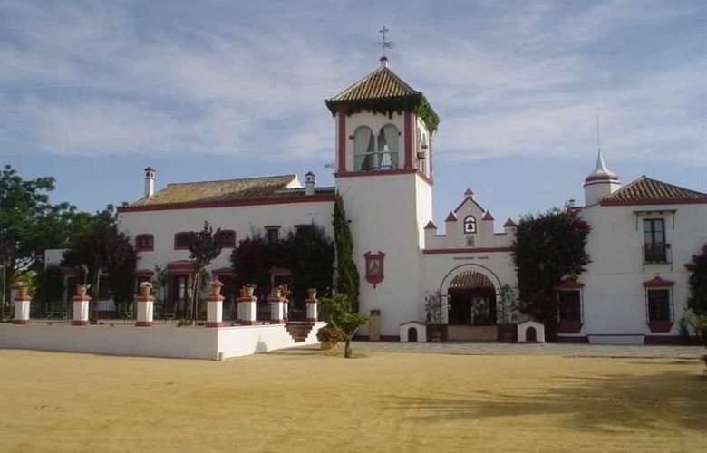 Hacienda de Oran - General - 2
