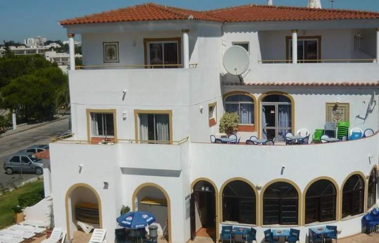 Agua Marinha Residencial - Hotel - 0