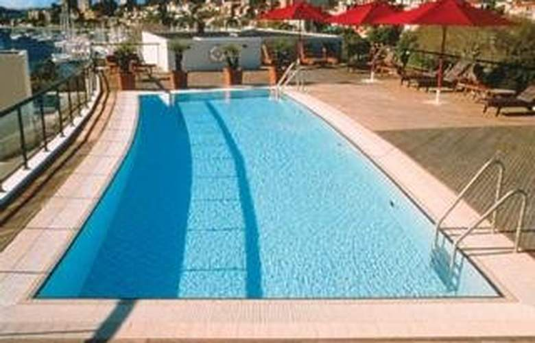 Vibe Hotel Rushcutters Bay - Pool - 4