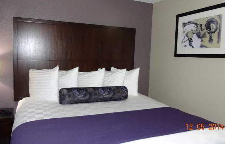 Best Western Plus Hotel & Conference Center - Room - 2