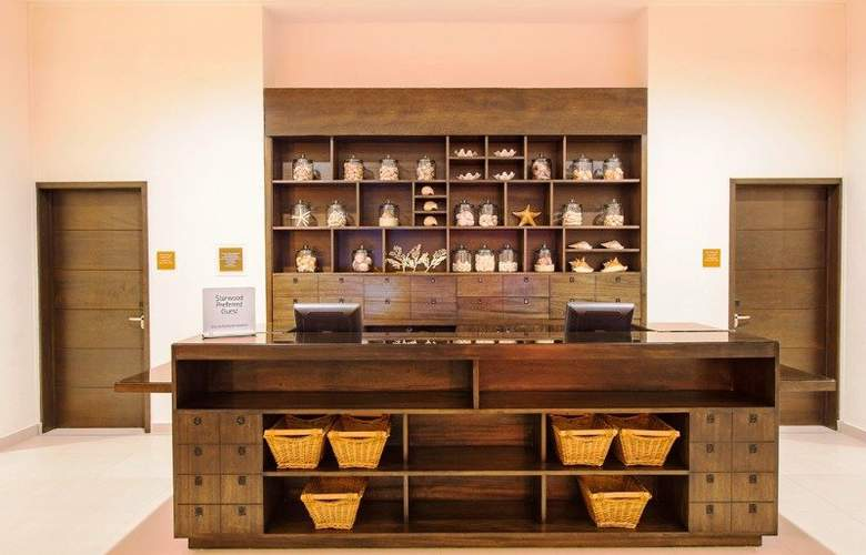 Four Points by Sheraton Puntacana Village - Hotel - 7