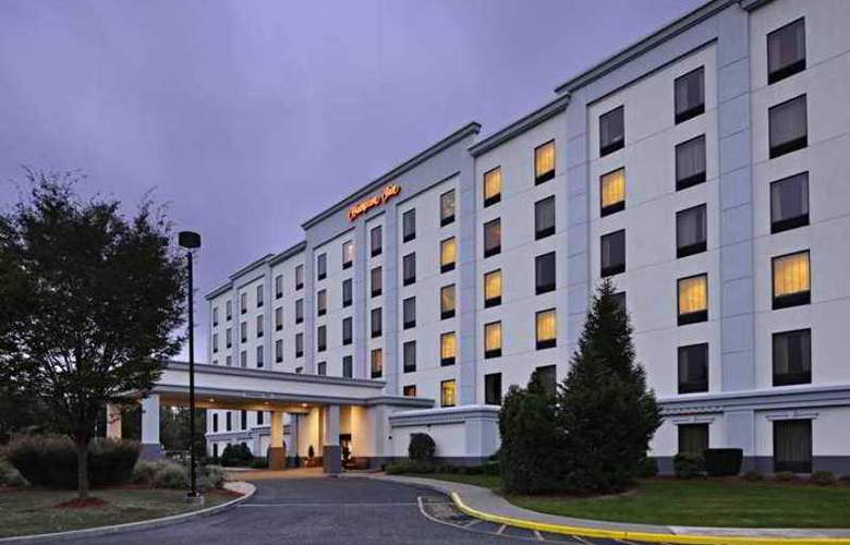 Hampton Inn Brookhaven Long Island - Hotel - 0