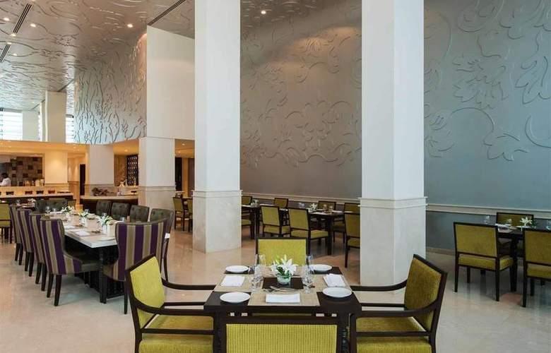 Novotel Goa Resort and Spa - Restaurant - 66
