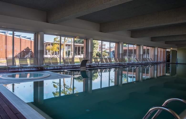 Aqualuz TroiaRio Suite Hotel Apartamentos - Pool - 3