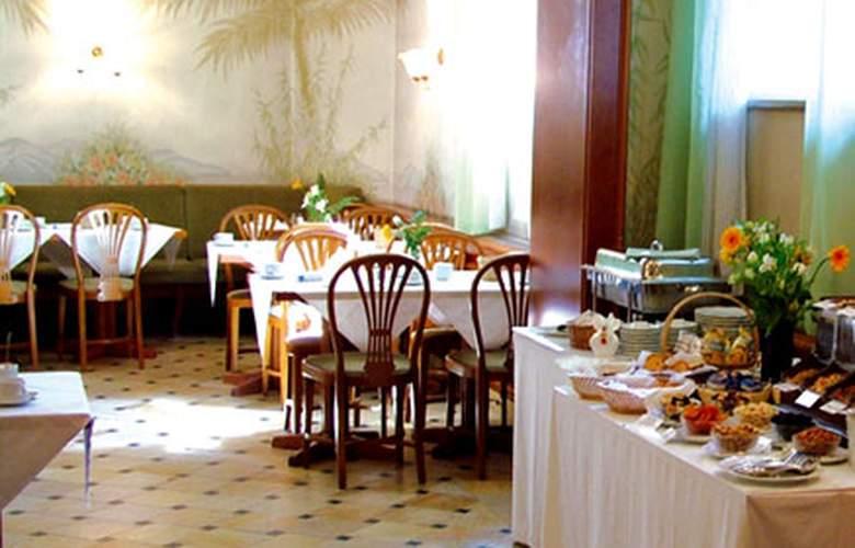 Krone - Restaurant - 1