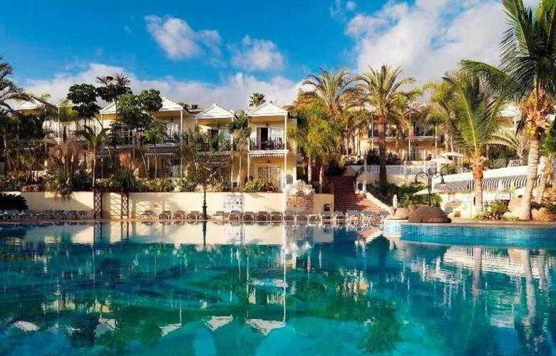 Gran Oasis Resort - Hotel - 0