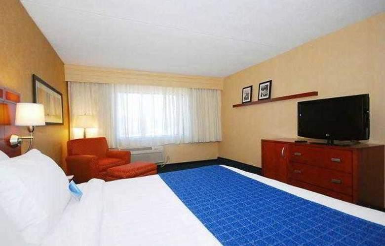 Quality Inn Boston-Revere - Hotel - 7