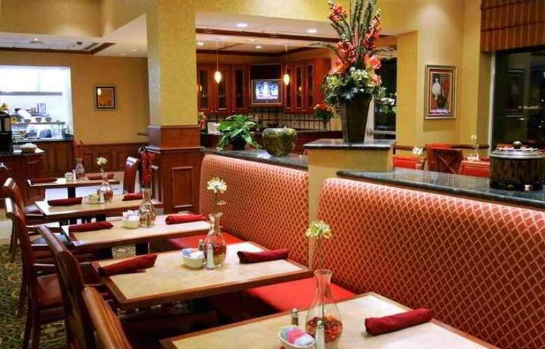 Hilton Garden Inn Clarksburg - Hotel - 4