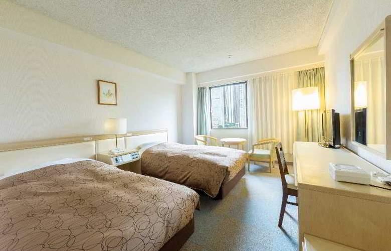 Shinjuku New City Hotel - Room - 2