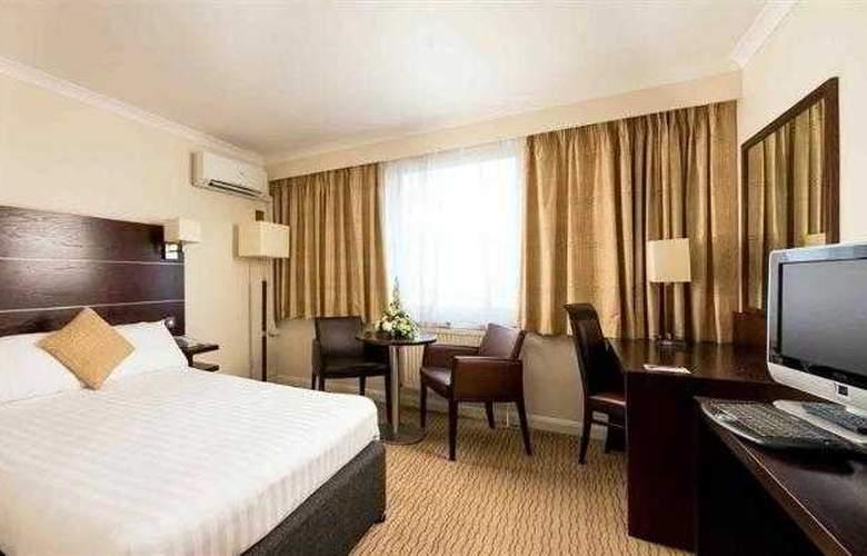 Mercure Norwich - Hotel - 11