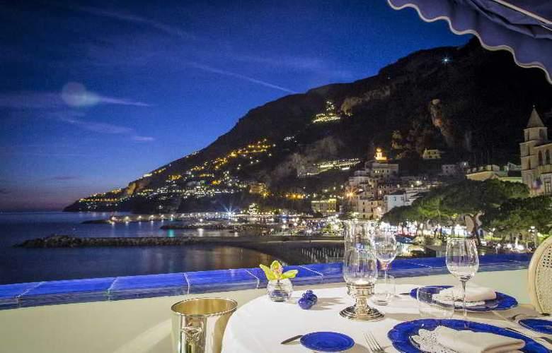 Marina Riviera - Restaurant - 22