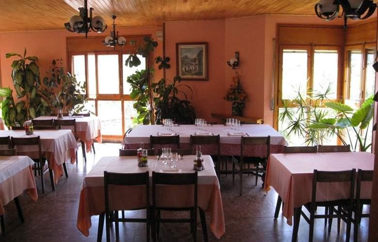 La Glorieta - Restaurant - 3
