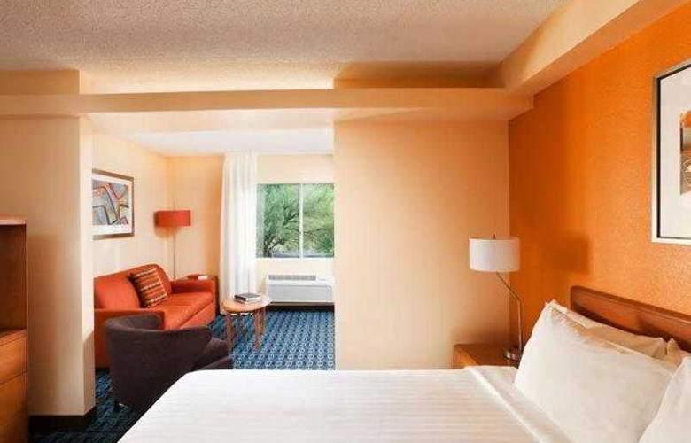 Fairfield Inn suites Phoenix Mesa - Hotel - 1