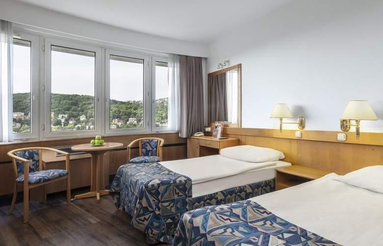 Budapest - Room - 2