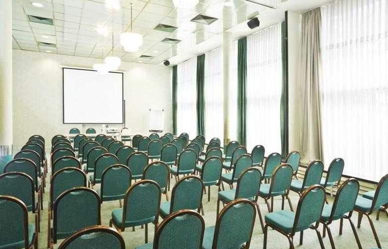 Cracovia Hotel - Conference - 6