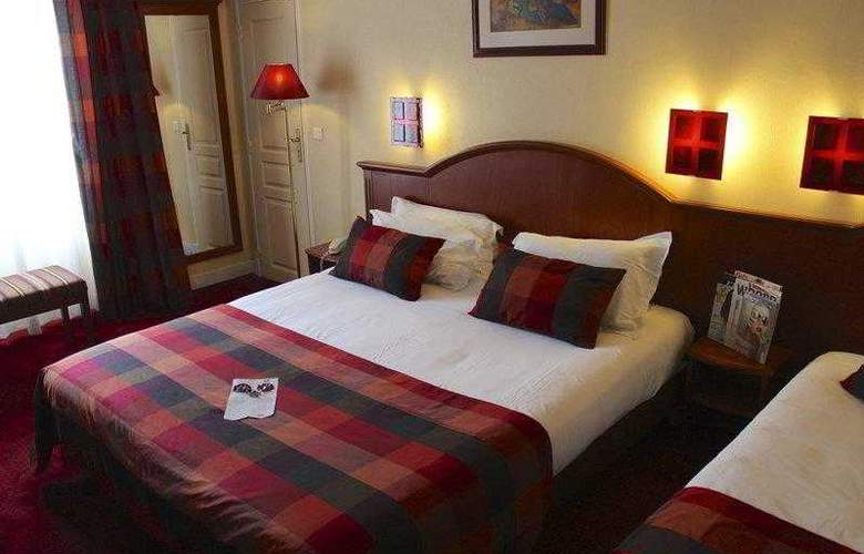 Best Western Empire Elysees - Hotel - 28