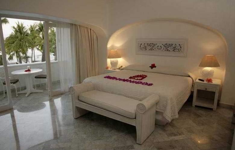 Las Hadas Golf Resort & Marina - Room - 7