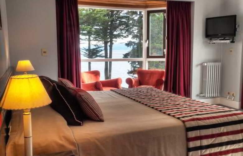 La Cascada Hotel - Room - 21