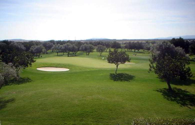 AH Villages Golf Panoramica - Sport - 10