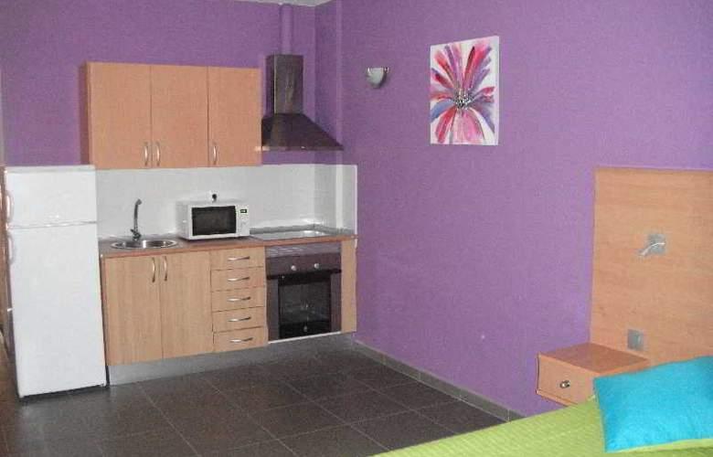 Hotel Boji - Room - 27